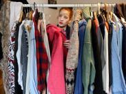 Weniger ist mehr: «Kauft nichts!» - Minimalismus in der Mode