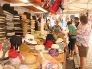 Jakobimarkt in Rain: Lohnende Marktangebote