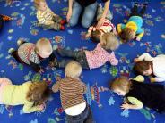Eltern nutzen Rechtsanspruch: Zahl der Kleinkinder in Tagesbetreuung gestiegen