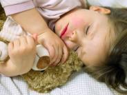 Ratgeber: Kind krank: Was berufstätige Eltern dürfen - und was nicht