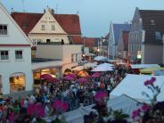 Stadtfest WER: Drei Tage pure Lebensfreude