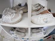Begehrte Sammlerobjekte: Von Turn- zum Trendschuh: Das Geschäft mit dem Sneaker-Kult