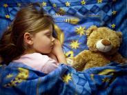 Erziehungs-Tipps: Einschlafritual sollte für Eltern nicht zur Qual werden