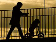 Erziehungs-Tipps: Kinder brauchen im Patchwork Zeit zum Ankommen