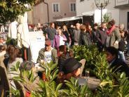 CID Herbstmarkt am 14./15.10.: Ungarisches Flair beim Marktbummel