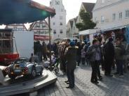 """: Schärtlesmarkt steht unter dem Motto """"Winter-Fit"""""""