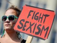 Landtag: Grüne und SPD fordern mehr Schutz vor sexuellen Übergriffen