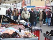 Rainer Martinimarkt: Zeit für einen Bummel durch Straßen und Geschäfte