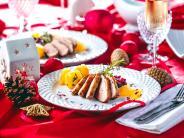 Gastro-Highlights - Tipps für die Weihnachtsfeier: Jahresabschluss mit Genuss