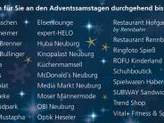 Neuburger Weihnacht 4: Schöner schenken mit dem n€uro
