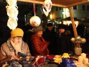: Das Programm des Weihnachtsmarktes im Überblick