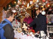 Donauwörther Weihnacht: Weihnachtsmarkt und Märchenstunde