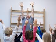 Kein Opfer werden: So können Eltern das kindliche Selbstbewusstsein stärken