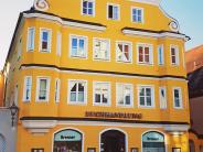 Denkmalprämierung Bürgerhaus Königstraße 44: Viel Charme in altem Gemäuer