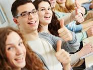 Tag der offenen Tür an der Staatlichen Berufsschule Lauingen: In der Schule geht es rund