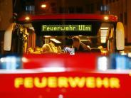 Landkreis Augsburg: Dachstuhlbrand verursacht 35.000 Euro Schaden