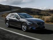 Test: Mazda6 Kombi: Ein großzügiger Gefährte
