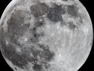 Japan: Japanische Wissenschaftler entdecken Höhle auf dem Mond