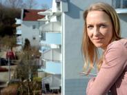 """Gersthofen: 38-jährige Frau erleidet Herzinfarkt: """"Warum ich?"""""""