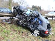 Pöttmes: Mann muss nach tödlichem Autounfall zwei Jahre in Haft