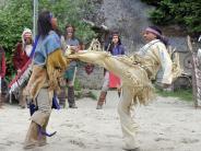 Programm: Winnetou kehrt auf die Dasinger Freilichtbühne zurück