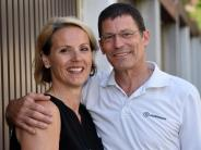 Region: Reanimation am Tennisplatz: Frau rettete zum zweiten Mal ein Leben