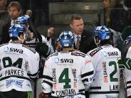 Augsburger Panther: Alle Termine und Testspiele bis zum Saisonstart auf einen Blick