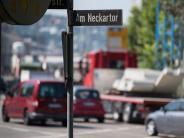 Feinstaub: In Stuttgart droht jetzt ein Diesel-Fahrverbot