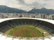 Rio de Janeiro: Ein Jahr nach Olympia: Die geplatzten Träume vonRio