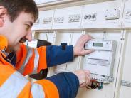 Energie: Der Stromzähler wird digital
