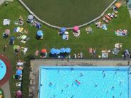 Freizeit: Jedes dritte Schwimmbad in Schwaben ist marode