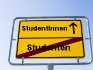 Debatte: Was nur ist an den Universitäten los?