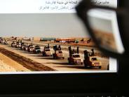 Prozess in Bayreuth: Syrer plante Terroranschlag und muss nun ins Gefängnis