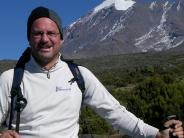 Friedberg: Er managt Projekte in aller Welt