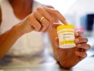 Medikamente: Wie Cannabis bei unerträglichen Schmerzen helfen kann