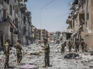 Region Augsburg: Islamisten aus der Region bleiben erst einmal in der Türkei