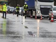 Stadtbergen: Radler stirbt auf B300-Kreuzung: Wie lassen sich solche Unfälle verhindern?