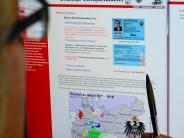 Augsburg: Nach Razzia: Staatsanwaltschaft klagt vier Reichsbürger an