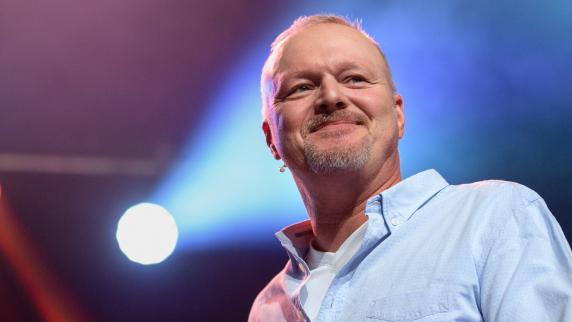 Das Ding des Jahres: Stefan Raabs neue Show - die Infos!
