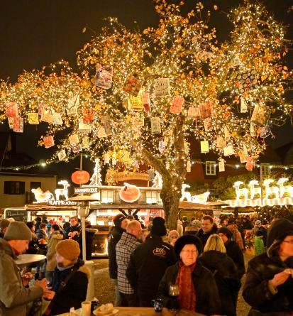 Region augsburg die sch nsten weihnachtsm rkte rund um augsburg meldungen augsburger allgemeine - Mobel um augsburg ...