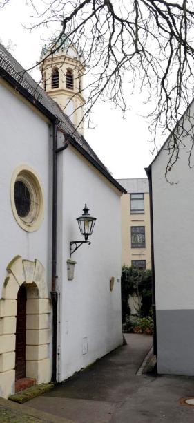 augsburg als der teufel martin luther zur flucht aus augsburg verhalf lokales augsburg. Black Bedroom Furniture Sets. Home Design Ideas
