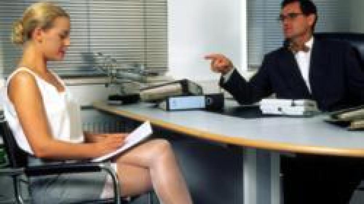 Flirten im büro regeln
