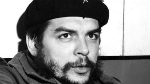 Kuba Sohn von Che Guevara bietet Luxus Motorradtouren an