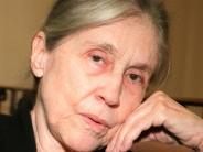 München: Brecht-Tochter Hanne Hiob ist tot