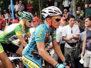 : Erstes Rennen nach Doping-Sperre für Winokurow