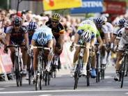 : Vuelta: Gerald Ciolek gewinnt 2.Etappe