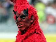 Unnützes Wissen: 1. FC Kaiserslautern: Liebe im Fanshop und die gerade Kurve