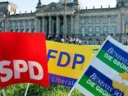 : FDP stellt Bedingungen für Ampel-Gespräche