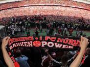 Unnützes Wissen: 1. FC Nürnberg: Der Club der Rekorde