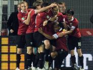 FC Ingolstadt: Wohlfarth schürt die Aufstiegshoffnungen